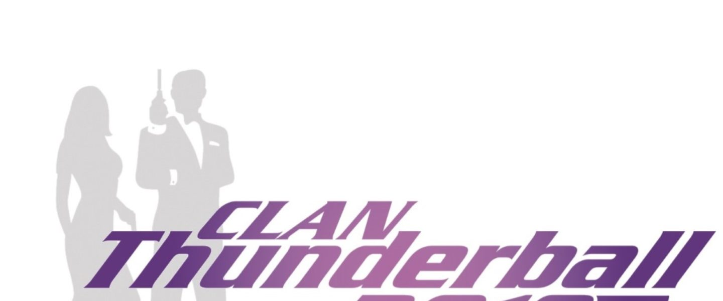 Clan ball logo