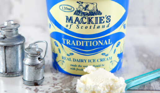 Mackies Icecream