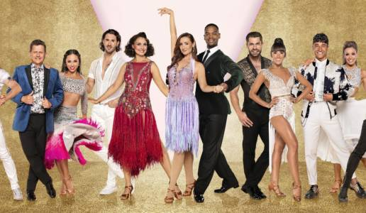 ONLINE MST L13916 Strictly Come Dancing 2019 30 TVC 01