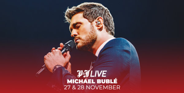 MICHAEL BUBLE both dates