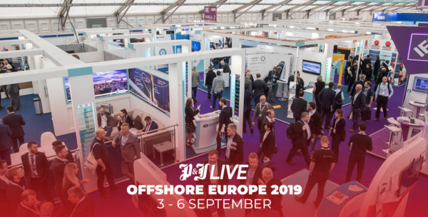 OFFSHORE-EUROPE-2019