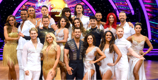 Strictly Live image