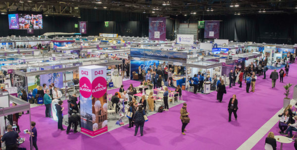 Visit Scot Expo2019