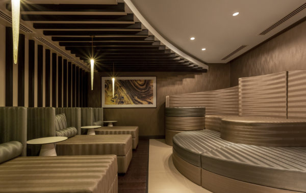 Relaxation Room 2