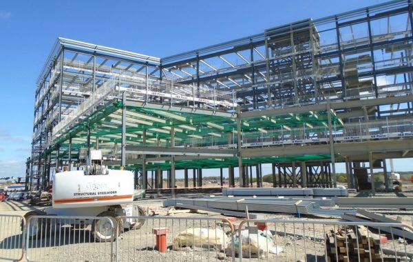 Steelwork-for-hotel-May-2017