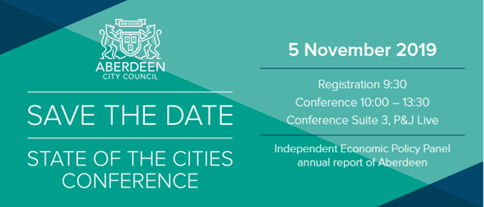 State of the cities conference