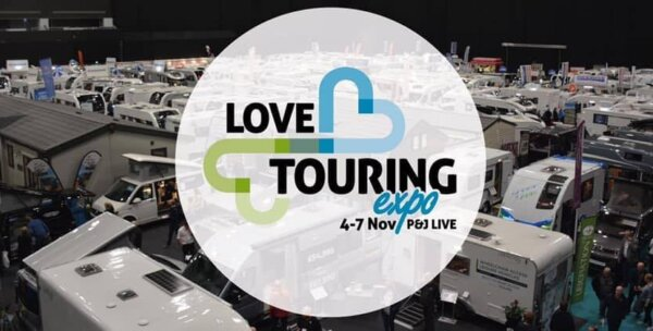 Love Touring Expo Nov