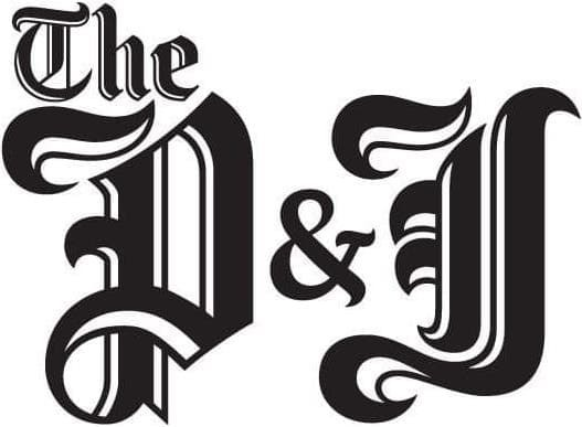 The Press and Journal Logo